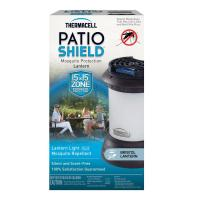 Shop Thermacell Patio Shield Mosquito Protection Bristol ...