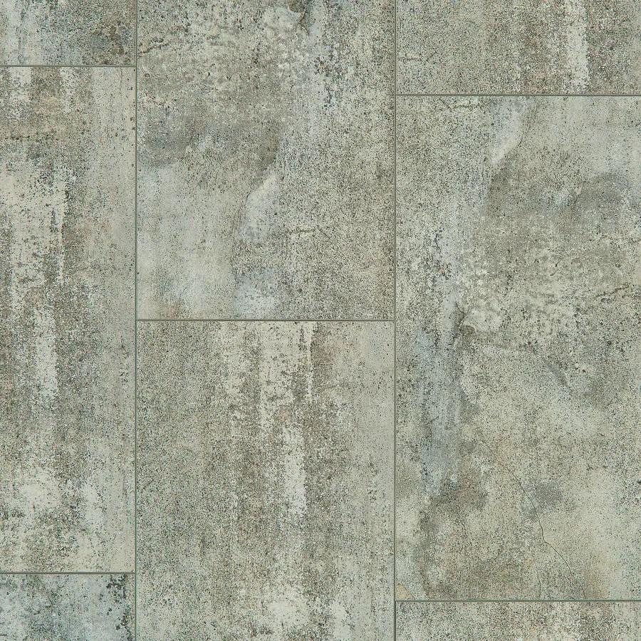 shaw granite 12 in x 24 in water resistant interlocking vinyl tile 16 sq ft