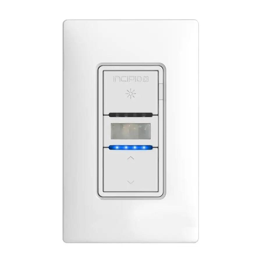4 Way Switch Occupancy Sensor