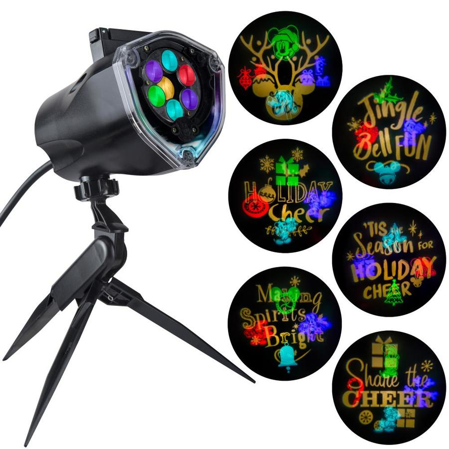 Home Accents 20 Led Motion