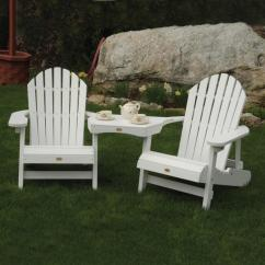 Highwood Adirondack Chair Electric Recliner Covers Set Of 2 Composite Material With Slat