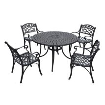 crosley furniture sedona 5-piece