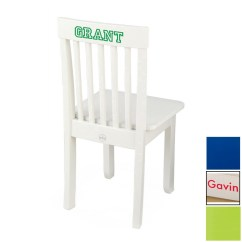 Kidkraft Avalon Chair Teenage Bedroom Chairs 26 75 In Kids At Lowes Com