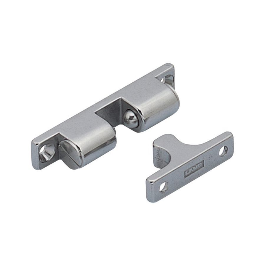 Shop Sugatsune Stainless Steel Entry Door Night Latch at
