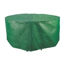 Bosmere Polyethylene Dining Set Cover