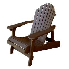 Ace Adirondack Chairs The Big Chair Tears For Fears Shop Highwood Usa Hamilton Plastic Chair(s) With Slat Seat At Lowes.com