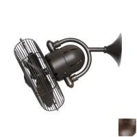 Shop Matthews 13-in 3-Speed Oscillating Fan at Lowes.com