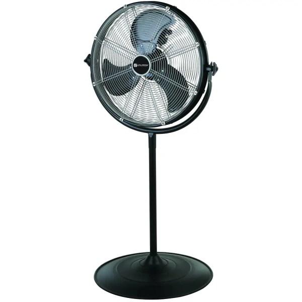 Utilitech Pro High Velocity Fan