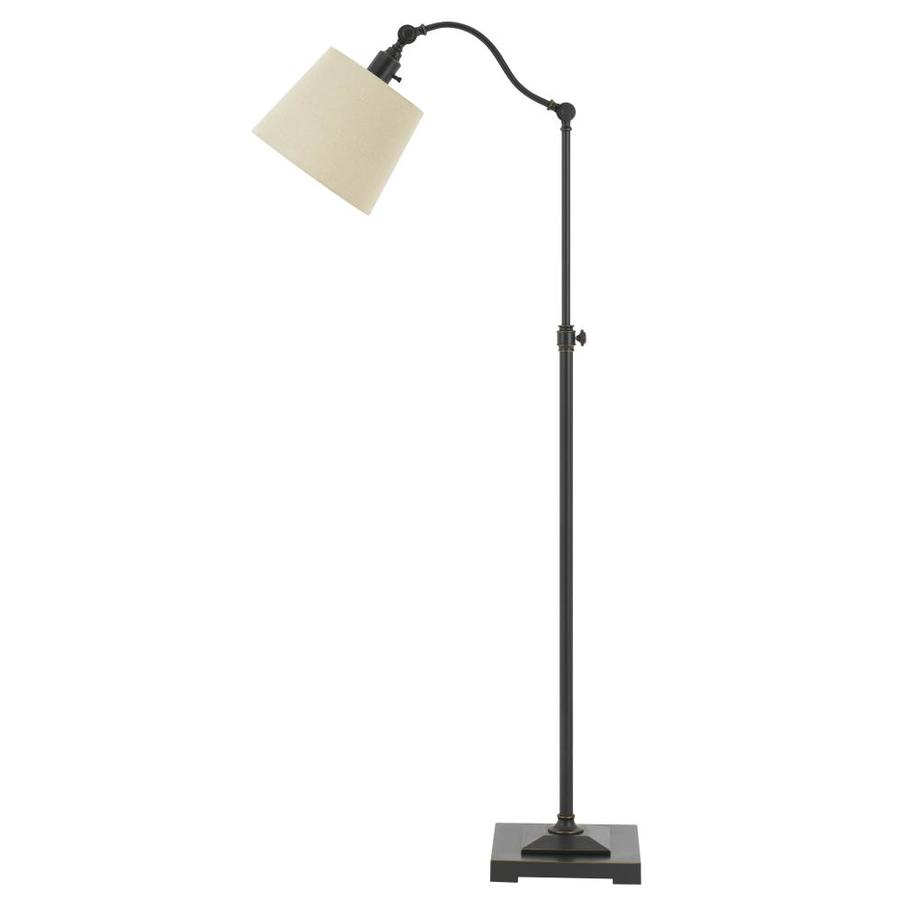 cal lighting floor lamps at lowes com