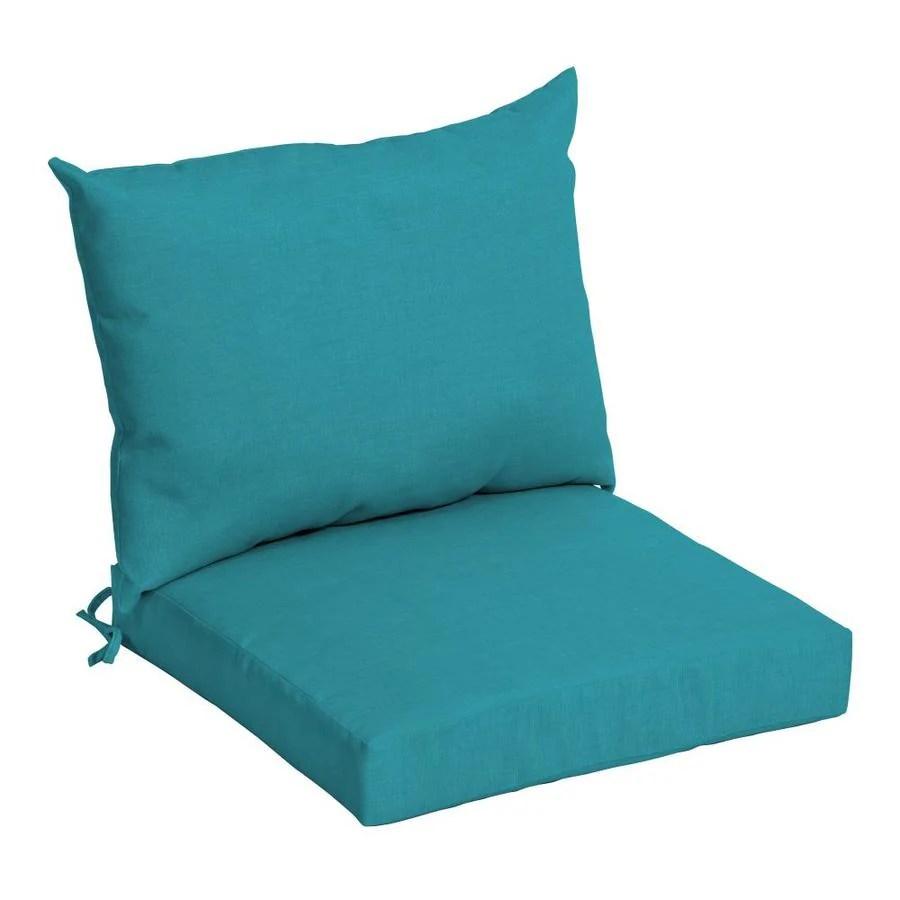 deep seat patio chair cushion