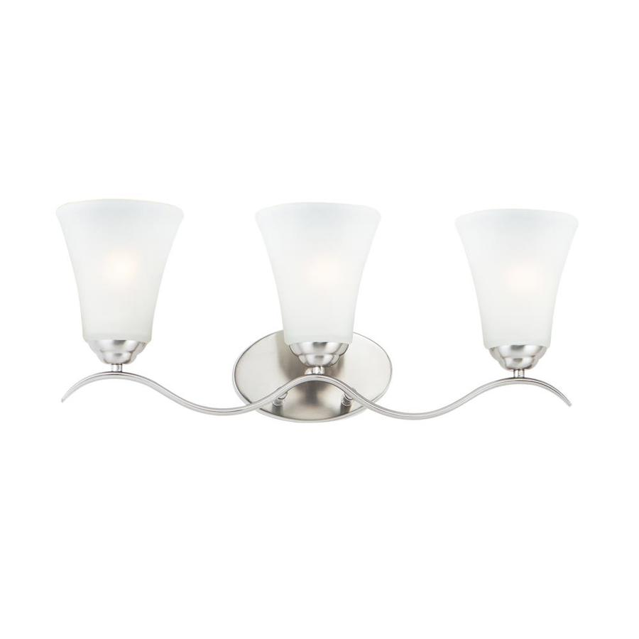 french country cottage vanity lights at