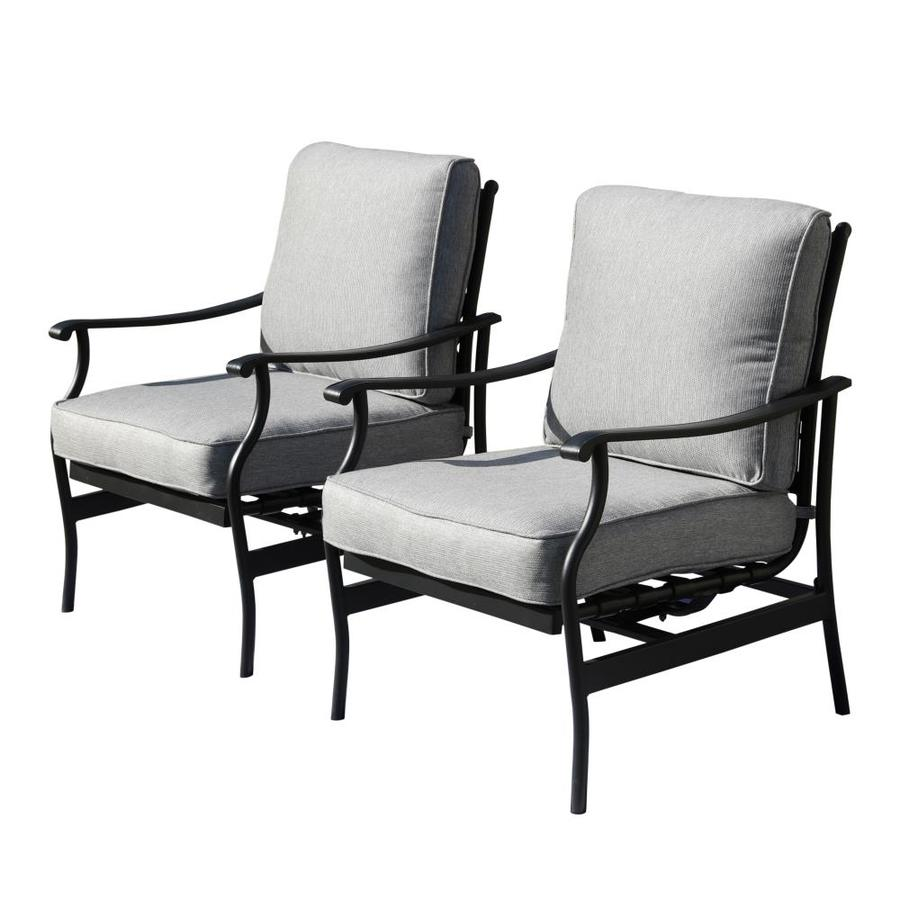 top home space 2 black metal frame dining chair s with top home space cushioned seat