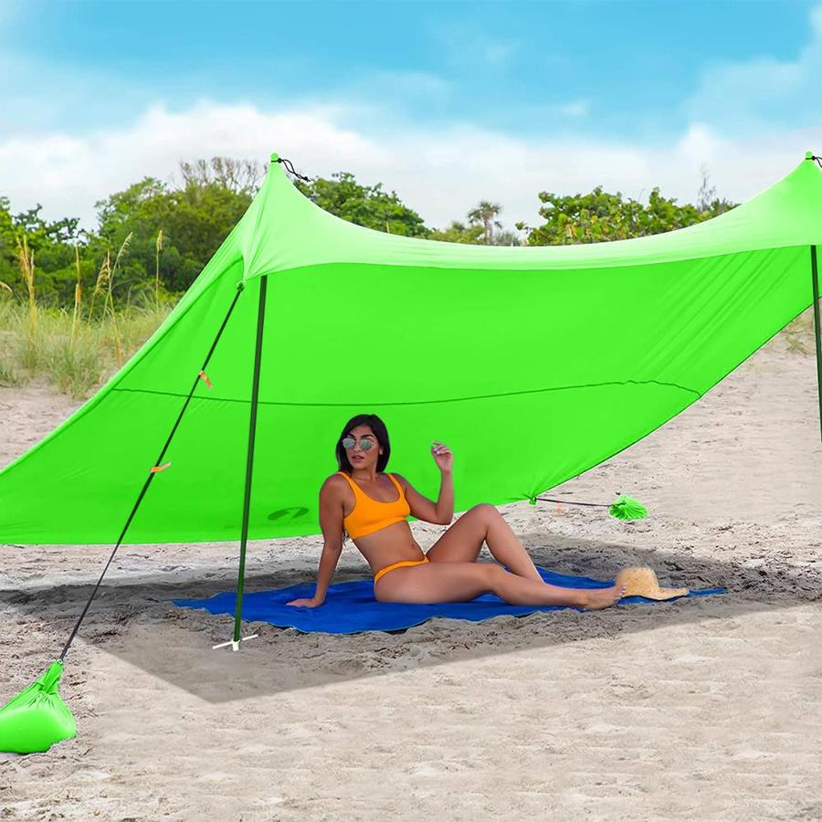 fufu gaga 9 x 9 8 rectangle sun shade sail uv block for outdoor with posts