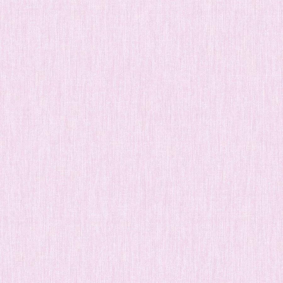 Graham  Brown Element 56sq ft Pink Vinyl Textured Solid