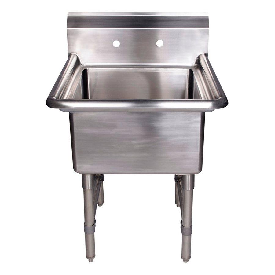 Utility Sink Freestanding Inianwarhadi