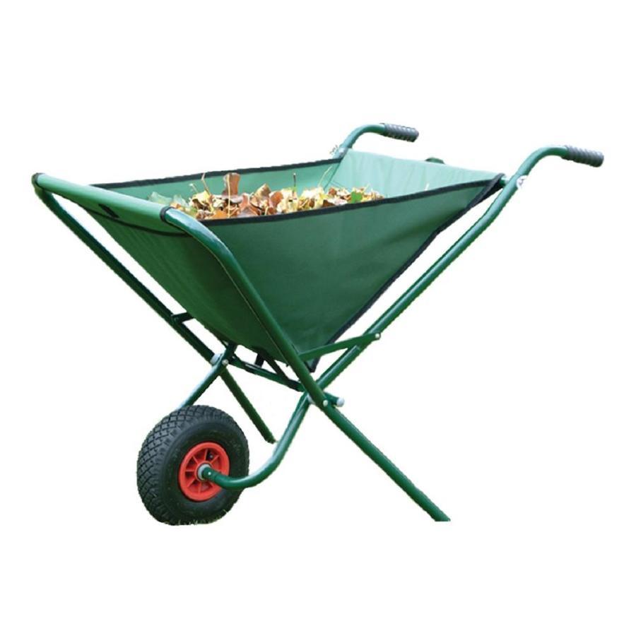 Small Garden Wheelbarrows And Carts