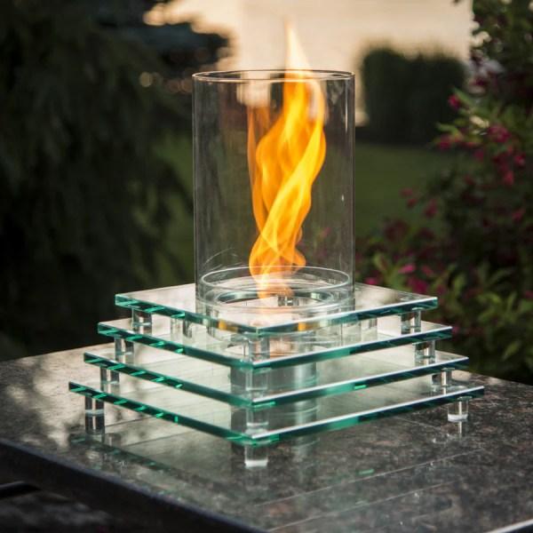 Outdoor Greatroom Company 17.3-in Gel Fuel Fire Pit