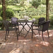 Lowe's Wicker Patio Furniture Sets