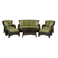 Shop Hanover Outdoor Furniture Strathmere 6