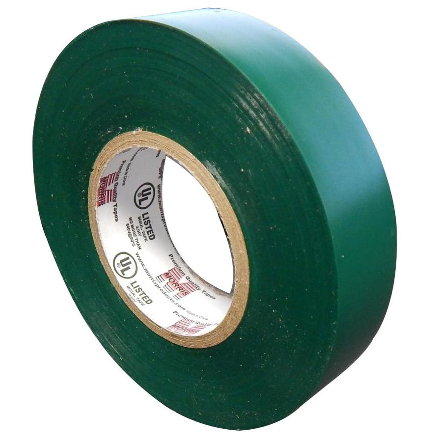 Green Electrical Tape at Lowes.com