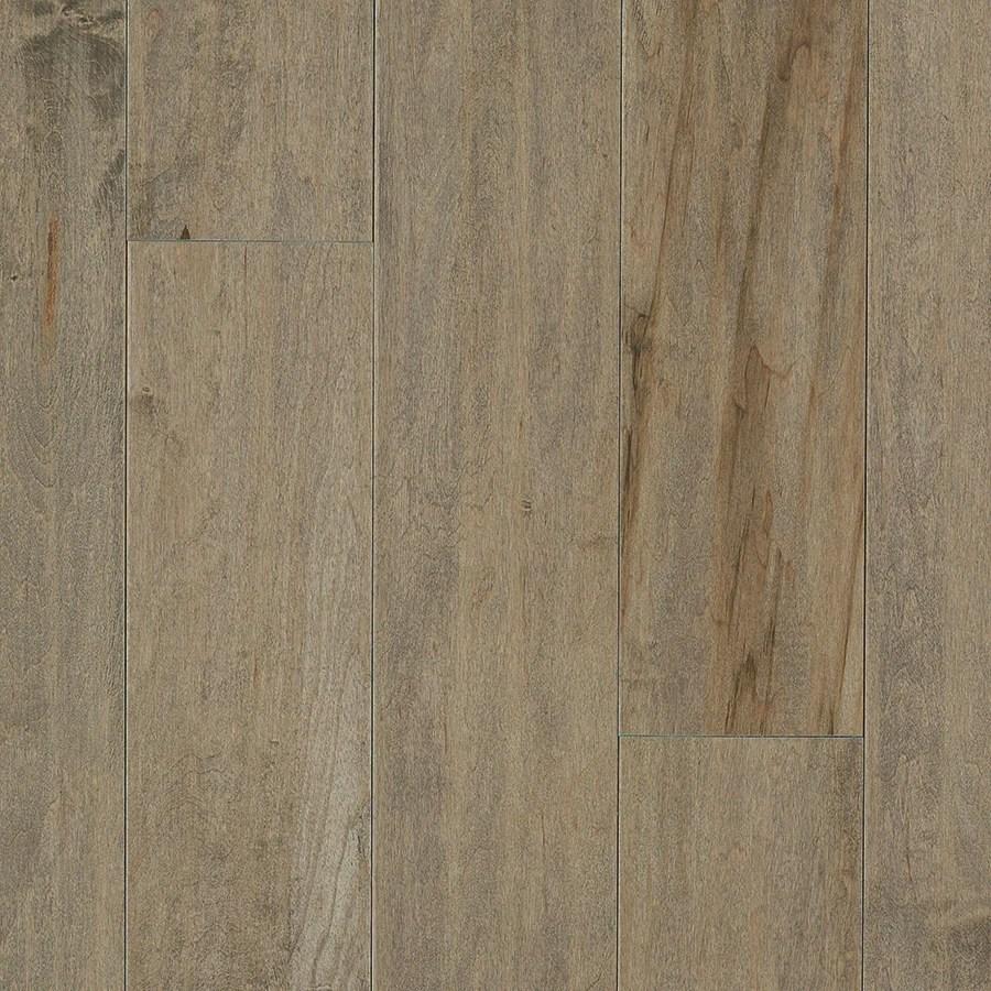 Shop Pergo Maple Hardwood Flooring Sample Uptown at