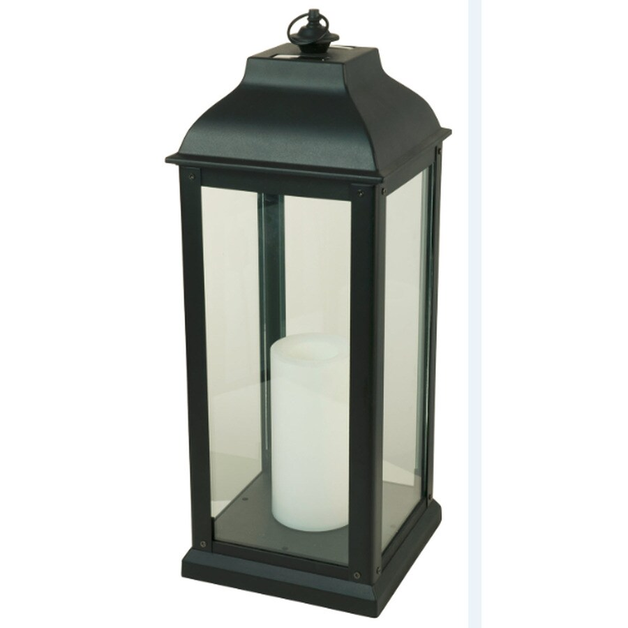 Solar Outdoor Decorative Lanterns