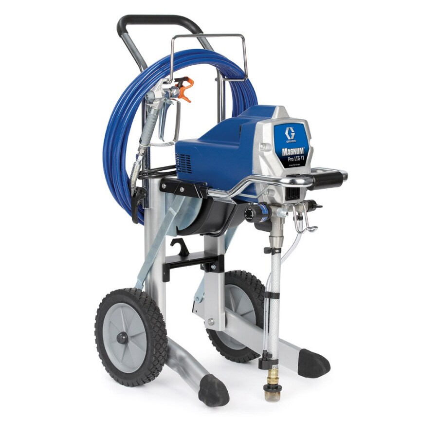 Graco Magnum Lts 17 Paint Sprayer Reviews