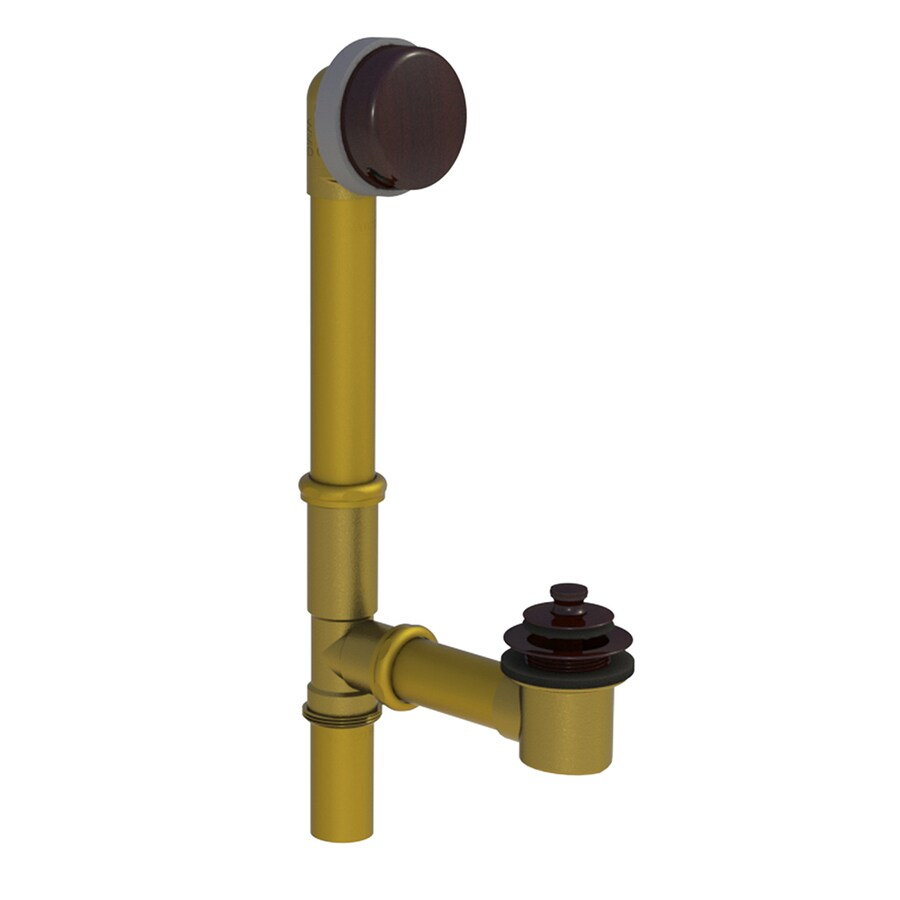 Shop WATCO 1 12 In Oil Rubbed Bronze Roller Ball With
