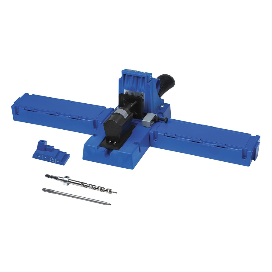 Pocket Hole Jig Lowes