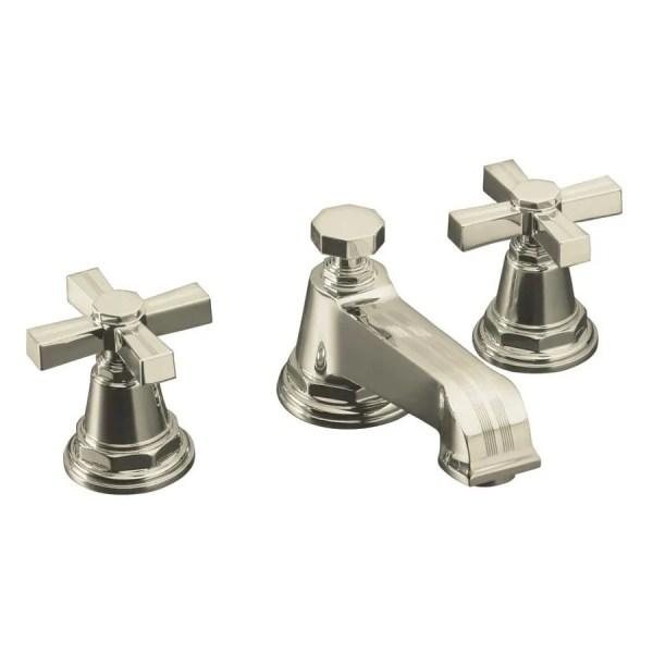 Kohler Bathroom Faucet Handles