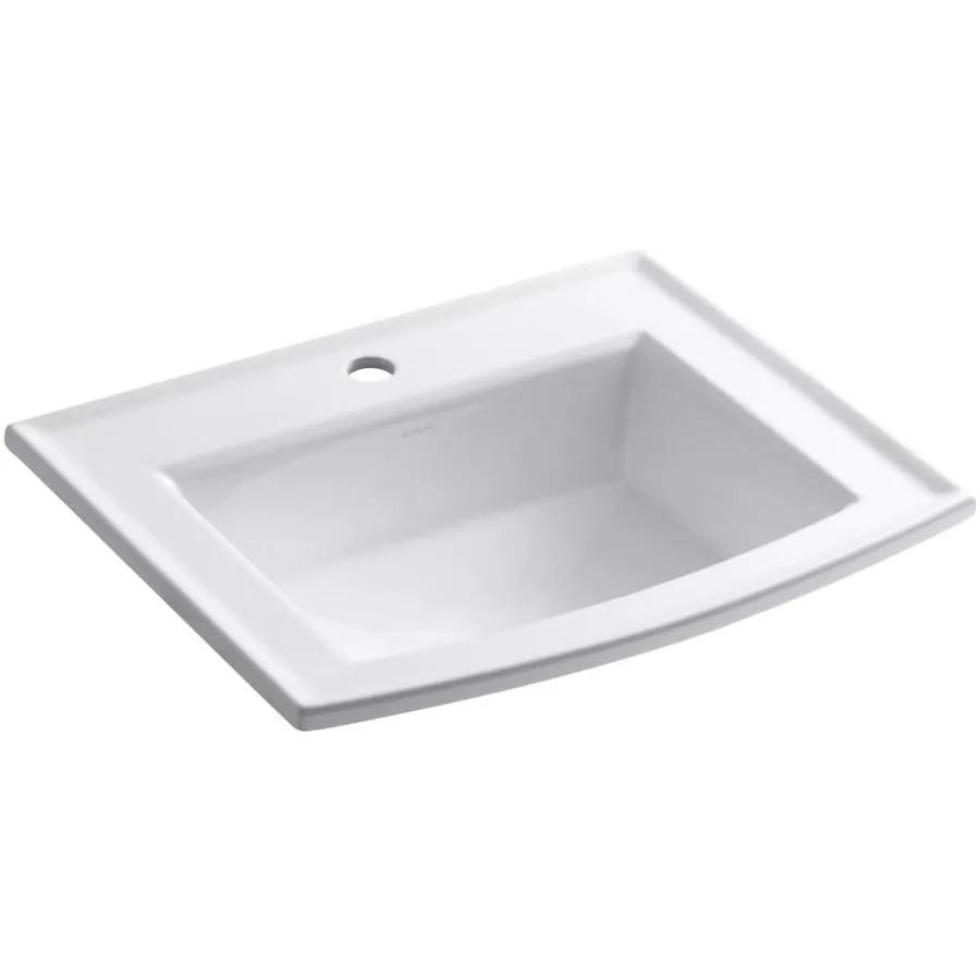 Drop In Bathroom Sink Obamaletter