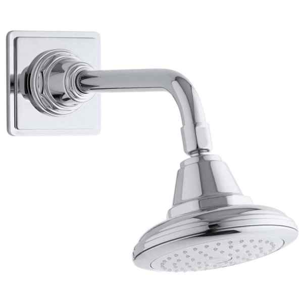 Kohler Shower Heads Chrome