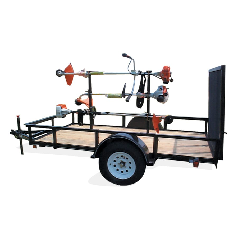 medium resolution of carry on trailer 14 in weed trimmer rack