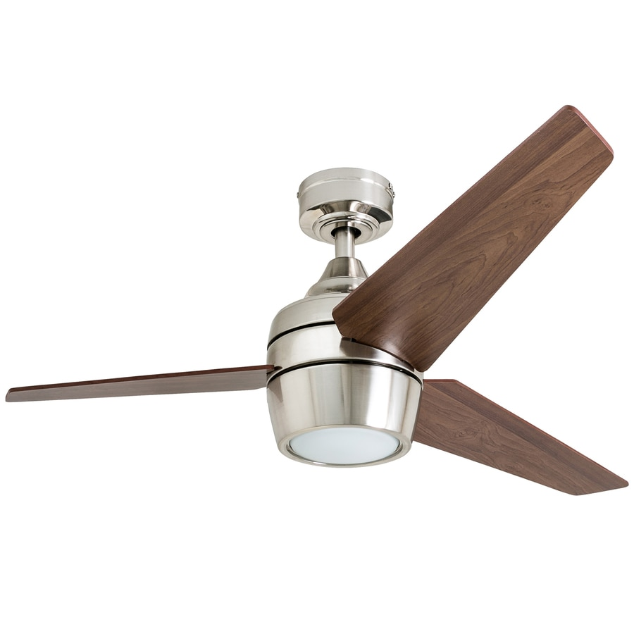 medium resolution of honeywell eamon 52 in led indoor ceiling fan with light kit and remote 3 blade
