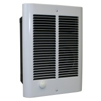 Shop Fahrenheat 1,500-Watt 240-Volt Forced Air Heater (9 ...