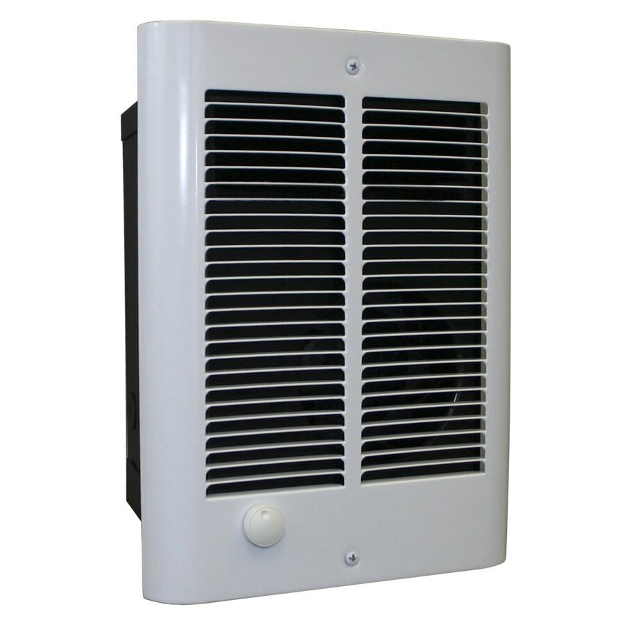medium resolution of fahrenheat 1 500 watt 120 volt forced air heater 9 in l x 12 in