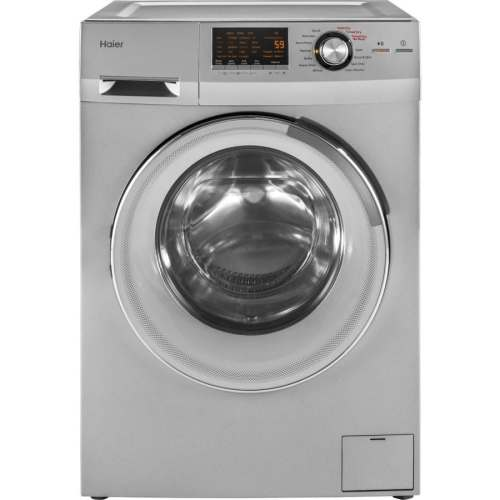 small resolution of haier 2 cu ft ventless combination washer and dryer silver