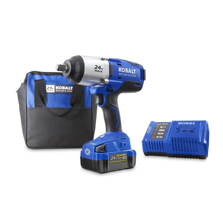 Kobalt Cordless Drill Warranty