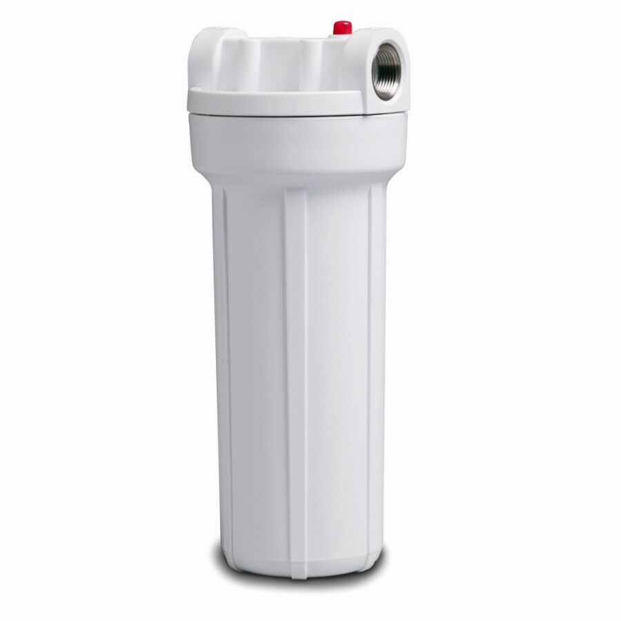 whirlpool 84219910 single stage whole house water filtration system