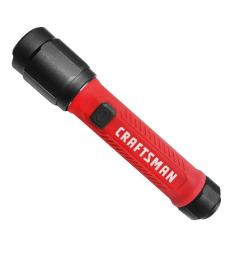 craftsman 750 lumen led flashlight battery included  [ 900 x 900 Pixel ]