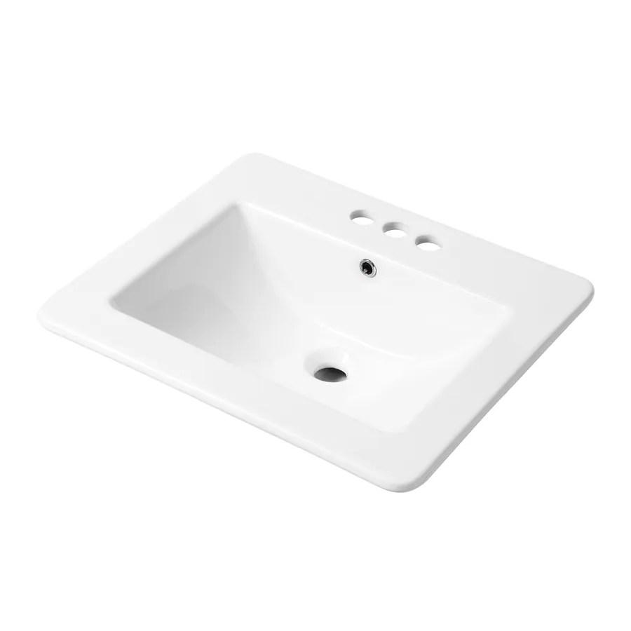 bathroom sinks at lowes com