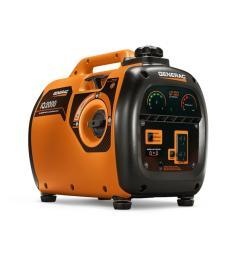 generac iq2000 watt quiet smart 2000 watt electronic inverter module gasoline portable generator [ 900 x 900 Pixel ]