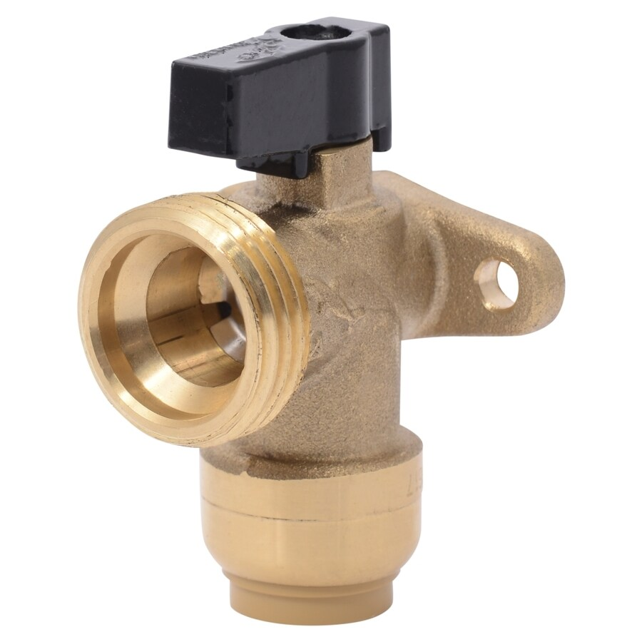 washing machine valve shut off valves