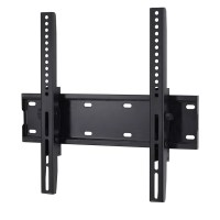 Shop OmniMount Tvs Up To 55-in Metal Wall TV Mount at ...