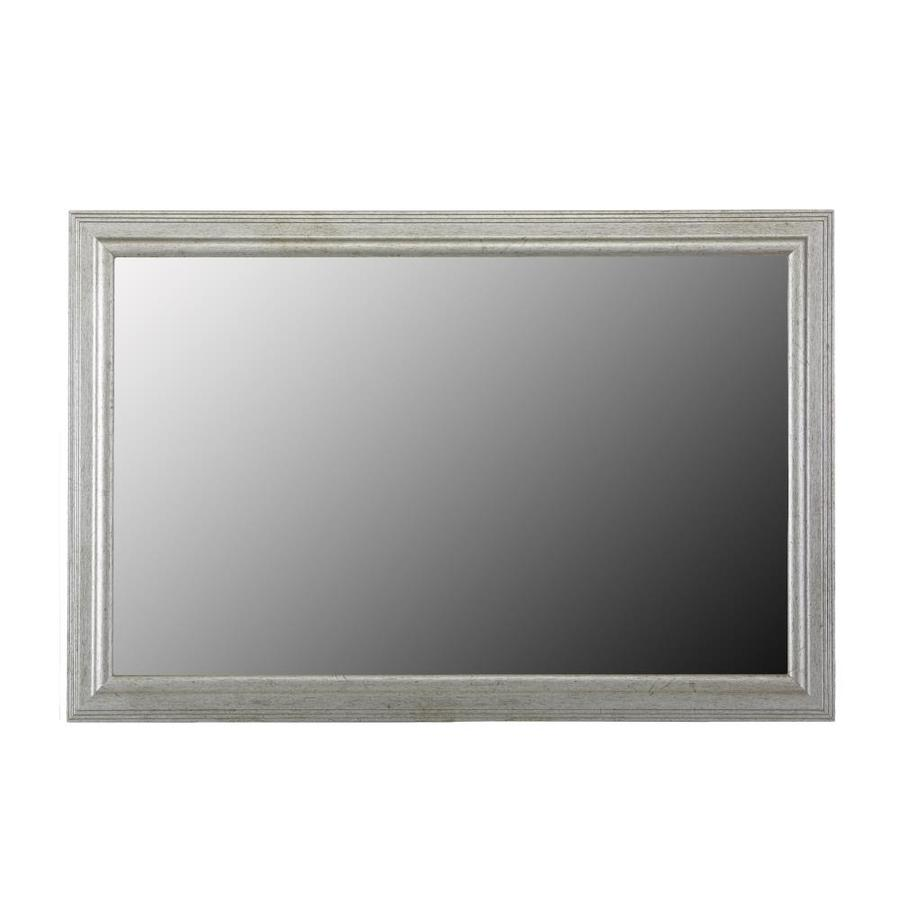 Gardner Glass Products Mirror Frame Kit 36 x 42 Carson