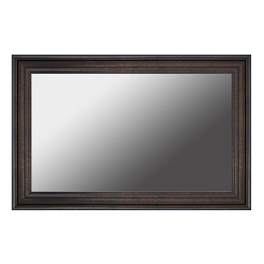Gardner Glass Products Mirror Frame Kit 30 x 36 Humboldt