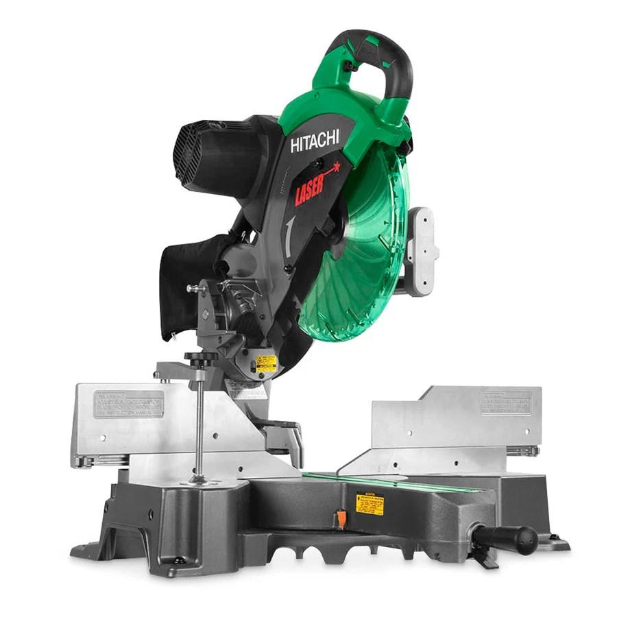 How To Adjust Laser On Ridgid Miter Saw