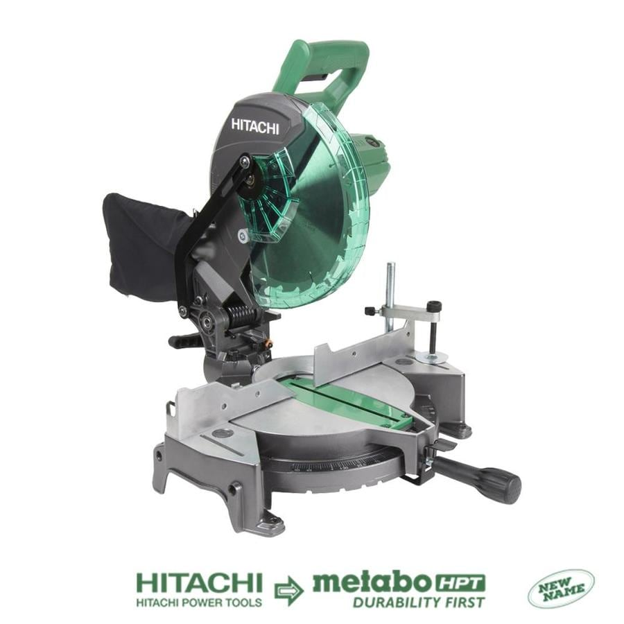 Wilton 10 Compound Miter Saw