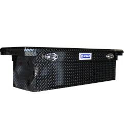kobalt 69 in x 19 in x 18 in black powder coat aluminum [ 900 x 900 Pixel ]