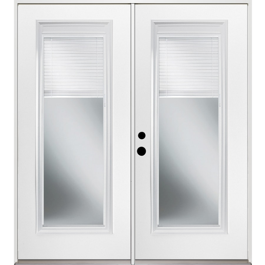 Prehung Interior Double Doors Lowes